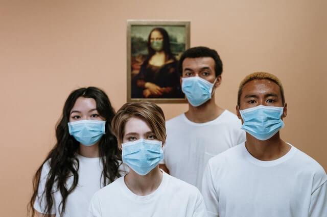 Terveydenhuollon työntekijät